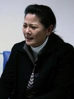王之夏饰张兰