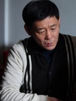 李光复饰演霍建东