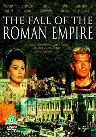 《第九鹰团》将映十部电影带你认识古罗马