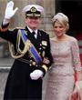 荷兰王储及王妃