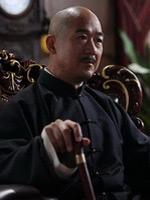 张国立饰蒋介石