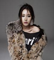 代表人物:简美妍