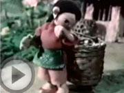 《砍柴姑娘》(1959)