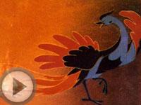 《乌鸦为什么是黑的》(1955)