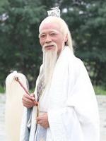 熊辉饰演太白金星