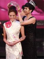 许亦妮获季军与最上镜奖