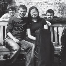 Wu Quartet