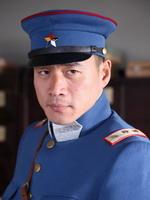 丁海峰饰雷宵