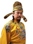 唐国强饰李世民