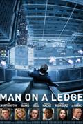 《窗台上的男人》