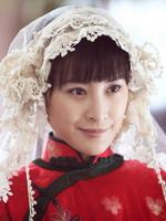 王雅捷饰梅子