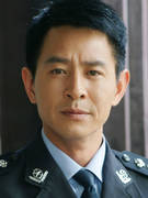 郭晓峰饰演方虎