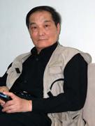 初评委主席:郑洞天