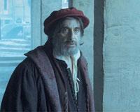 《威尼斯商人》