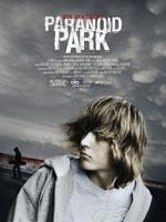 《迷幻公园》Paranoid Park (2007)