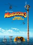 《马达加斯加3》(美)继续耍宝继续欢乐