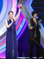 蔡健雅获最佳女歌手
