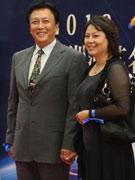 唐国强夫妇
