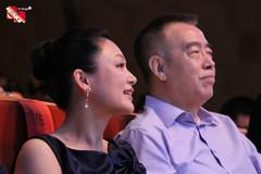 陈凯歌陈红夫妇