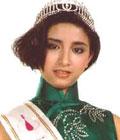 吴婉芳(1986年亚军)