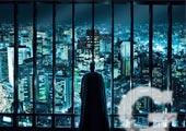 G:Gotham变形的纽约哥谭市