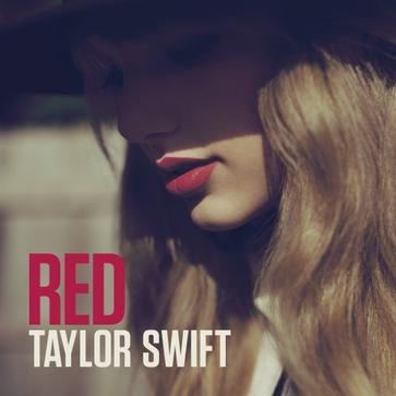 ① Taylor Swift《Red》