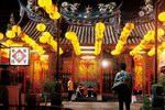 清水岩祖师庙