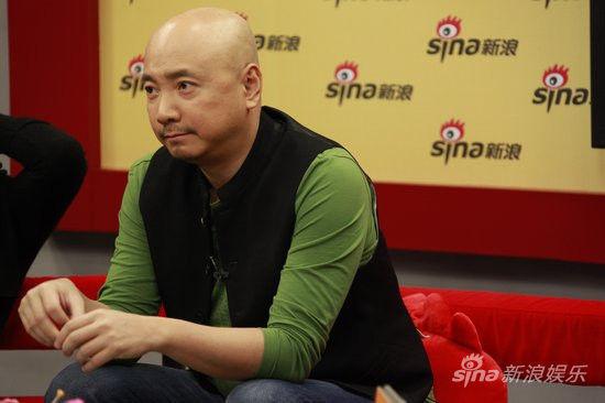 徐峥回应电影卖座