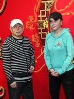 蔡明潘长江