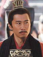 郑昊饰晋景公