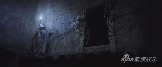 甘道夫將探索亡靈巫師出沒的多爾戈多
