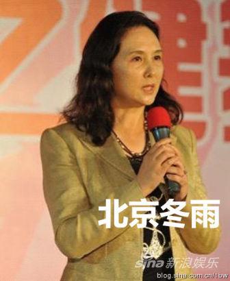 86版西游记嫦娥扮演者邱沛宁近照曝光
