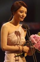 电影最佳女配角:赵恩智《后宫》