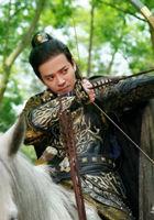 《兰陵王》陈晓东