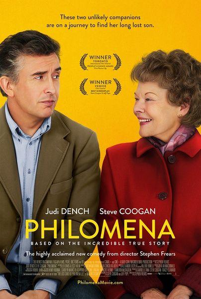 《菲洛梅娜》海报