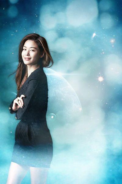 全智贤时隔14年凭借《来自星星的你》成功回归荧屏