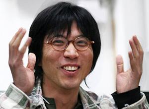 汤唯未婚夫何许人?韩国导演金泰勇起底