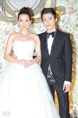 今年28岁的蔡加赞去年底迎娶同龄的汪圆圆,婚后夫妇火速造人,昨天(9月6日)成功生下女儿,恭喜!