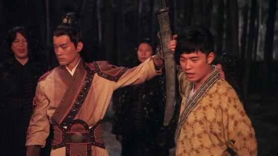 陈国坤、陈赫
