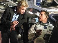 """诺兰:《星际穿越》最大""""反派""""是时间"""