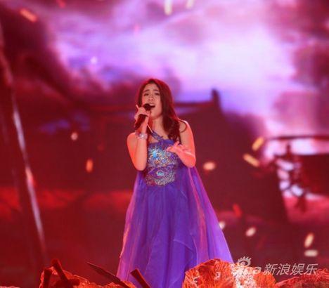 中国梦 emily