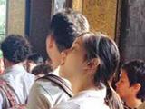 奶茶妹妹刘强东现身泰国亲密同游破分手传言