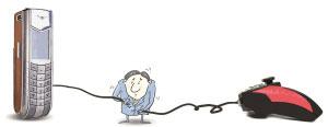 分析:手机网游还要等多久?(图)