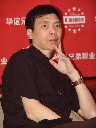 华谊与冯小刚协议再拍七部电影合约已至2018年