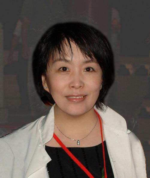 首届国际音乐产业高峰论坛演讲嘉宾--江凌
