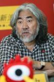 实录:《西游记》官网落户新浪张纪中笑答质疑
