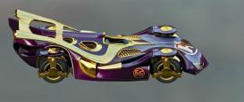 组图:沃卓斯基兄弟《极速赛车手》赛车欣赏