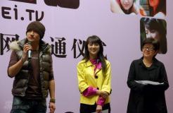 《苏菲日记》登陆中国网络票选产生女主角(图)