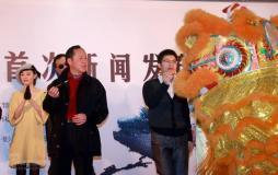 刘镇伟打造《机器侠》无厘头不山寨继续恶搞
