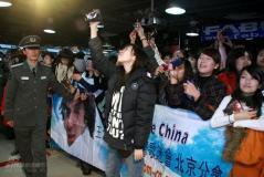 组图:王力宏《心跳》签售透露明年北京办个唱